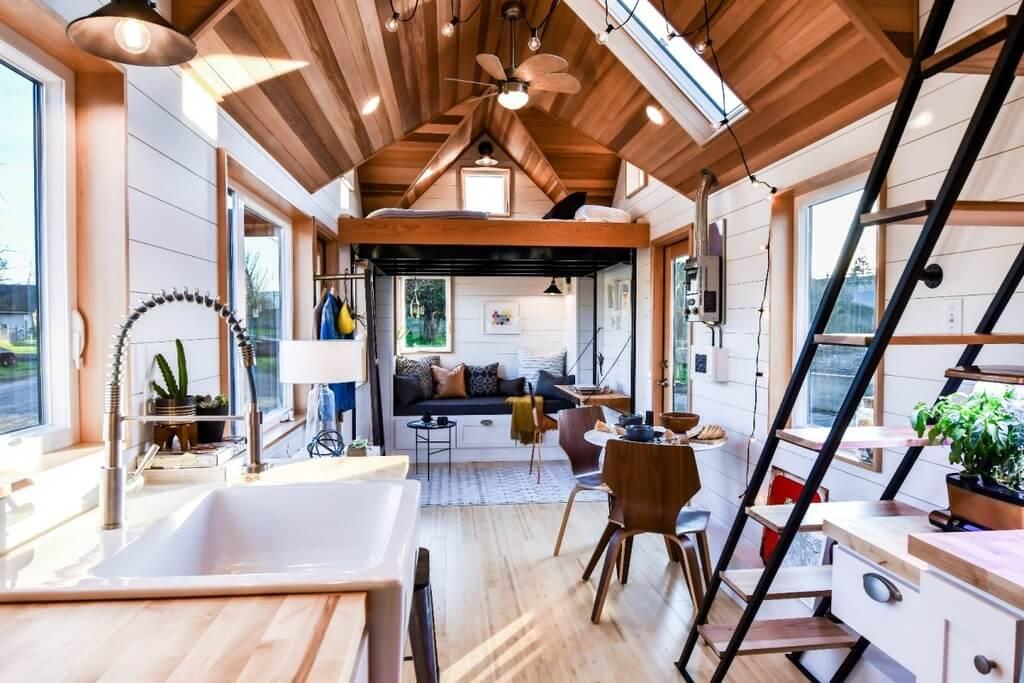 Consejos para hacer que tu casa o piso se sienta grande